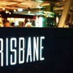 Brisbane neon sign. Photo by Jesse Collins on Unsplash