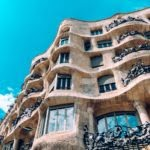 acade of La Pedrera. Photo by Florencia Potter on Unsplash